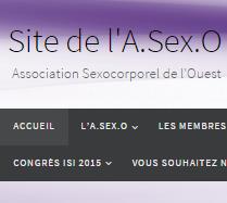 A.Sex.O