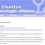 site D.Chatton